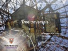 Lecture ECE 250 - Algorithms and data structures: Tree traversals