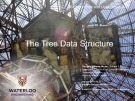 Lecture ECE 250 - Algorithms and data structures: The tree data structure