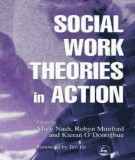 Ebook Social work theories in action: Part 1