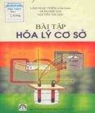 Ebook Bài tập hóa lý cơ sở: Phần 2