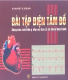 Ebook Bài tập điện tâm đồ (dùng cho sinh viên Y khoa và bác sỹ đa khoa thực hành): Phần 1