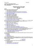 Đề kiểm tra Pháp luật đại cương: Đề số 4
