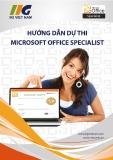 Hướng dẫn dự thi Microsoft office specialist