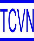 Tiêu chuẩn Việt Nam TCVN 7957:2008