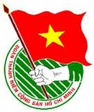Bài dự thi: Tìm hiểu 85 năm vinh quang Đoàn thanh niên cộng sản Hồ Chí Minh (26/3/1931-26/3/2016)