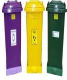 Bài giảng Chương 4: Thu gom lưu trữ và vận chuyển chất thải nguy hại