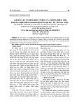 Khảo sát nghĩa biểu niệm và nghĩa biểu thị trong hợp đồng kinh doanh quốc tế tiếng Anh