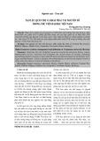 Tạo lập, quản trị và khai thác tài nguyên số trong thư viện đại học Việt Nam