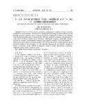 Về cuốn Các lí thuyết ngữ nghĩa học từ vựng của Dirk Geeraerts