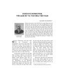 Gustave Dumoutier với lịch sử và văn hóa Việt Nam