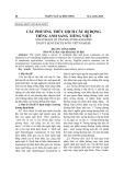 Các phương thức dịch câu bị động tiếng Anh sang tiếng Việt