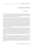 Phụ nữ Mỹ và phụ nữ Trung Quốc - Từ Hạo Huyên