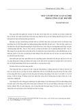 Mấy vấn đề về dư luận xã hội trong công cuộc đổi mới - Mai Quỳnh Nam