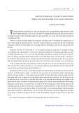 Đào tạo xã hội học - Vấn đề cấp bách trong chiến lược xây dựng đội ngũ cán bộ công đoàn