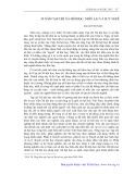 30 năm tạp chí xã hội học: Nhìn lại và suy nghĩ - Mai Quỳnh Nam