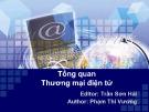 Bài giảng Tổng quan thương mại điện tử - Phạm Thị Vương