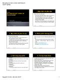 Bài giảng An toàn bảo mật thông tin doanh nghiệp