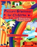 Ebook Picture Grammar for children Starter