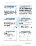 Bài giảng Tối ưu hóa - Chương 2: Bài toán quy hoạch tuyến tính đối ngẫu