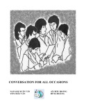Ebook Conversation for all occasions
