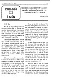 Mấy điểm khác biệt về văn hóa truyền thống giữa người Tày và người Nùng ở Lạng Sơn - Vương Toàn