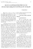 Nhà ở của người Dao Áo dài tỉnh Hà Giang: Kết cấu kỹ thuật và những yếu tố vật chất liên quan đến việc dựng nhà - Phạm Minh Phúc