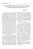 Thực hiện xóa mù chữ và phổ cập giáo dục tiểu học ở huyện Chợ Mới, tỉnh Bắc Kạn (1998-2011) - Âu Sơn Hưng