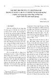 Tri thức địa phương của người Dao Đỏ trong sử dụng và quản lý nguồn tài nguyên rừng (Nghiên cứu trường hợp ở thôn Tầng, xã Phúc Sơn, huyện Chiêm Hóa, tỉnh Tuyên Quang)