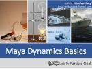 Lecture Maya dynamics basics: Lab 9 - Khieu Van Bang
