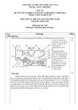 Đáp án đề thi tốt nghiệp cao đẳng nghề khóa 3 (2009-2012) - Nghề: Công nghệ ô tô - Môn thi: Lý thuyết chuyên môn nghề - Mã đề thi: OTO-LT05