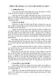 Hướng dẫn sử dụng Ngân hàng đề thi Điện dân dụng