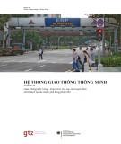 Giáo trình Hệ thống giao thông thông minh (Module 4e): Phần 1
