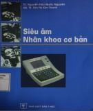 Ebook Siêu âm nhãn khoa cơ bản: Phần 1