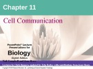Lecture Biology: Chapter 11 - Niel Campbell, Jane Reece