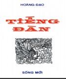 Văn học Việt Nam - Tiếng Đàn: Phần 1