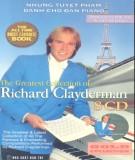 Ebook The Greatest Collection of Richard Clayderman - Những tuyệt phẩm dành cho đàn Piano: Phần 1