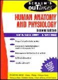 Ebook Schaum's Outline of Theory and Problems of Human Anatomy and Physiology