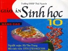 Giáo án Sinh học 10 nâng cao: Bài 44 - GV. Hà Thị Thu Trang