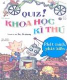 Ebook Quiz! Khoa học kỳ thú: Phát minh phát kiến - Do, Gi-seong