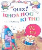 Ebook Quiz! Khoa học kỳ thú: Vũ trụ - Do, Gi-seong