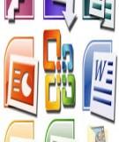 Bài tập Tin học đại cương: Phần Microsoft Word