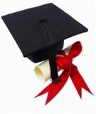 Báo cáo thực tập tốt nghiệp: Giao nhận hàng hóa nhập khẩu tại Công ty TNHH Vận tải Thương mại Hà Anh