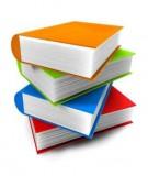 Ebook Xây dựng cầu: Phần 1