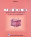 Ebook Da liễu học: Phần 1