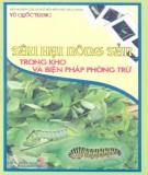 Ebook Sâu hại nông sản trong kho và biện pháp phòng trừ: Phần 2