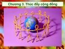 Bài giảng Giáo dục truyền thông môi trường: Chương 3 - Nguyễn Thị Bích Thảo