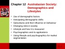 Lecture Consumer behaviour: Chapter 12 - Cathy Neal, Pascale Quester, Del Hawkins