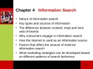 Lecture Consumer behaviour: Chapter 4 - Cathy Neal, Pascale Quester, Del Hawkins