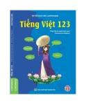 Ebook Tiếng Việt 123 - Tiếng Việt cho người nước ngoài (bản demo)