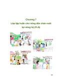 Bài giảng Chương 7: Lớp tập huấn cho nông dân chăn nuôi tại nông hộ (FLS)